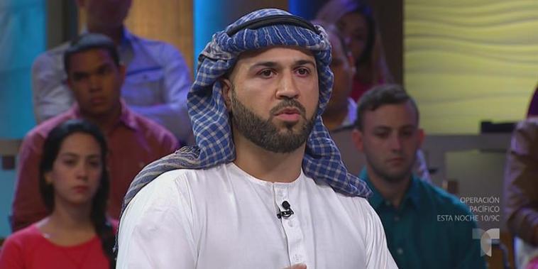 Caso Cerrado: Mi negocio es zona libre de creencias islámicas