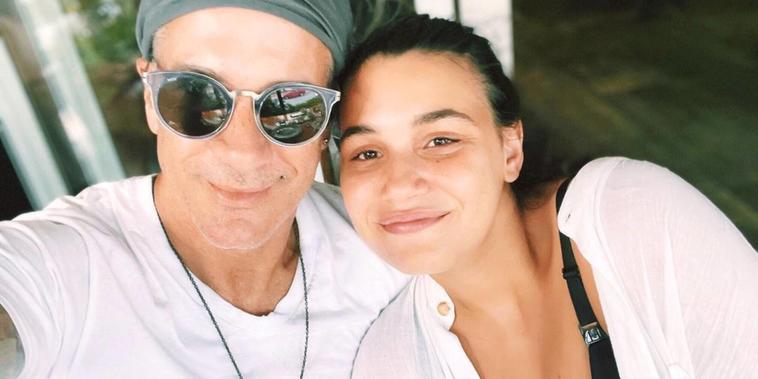 Fernando Carrillo y María Gabriela