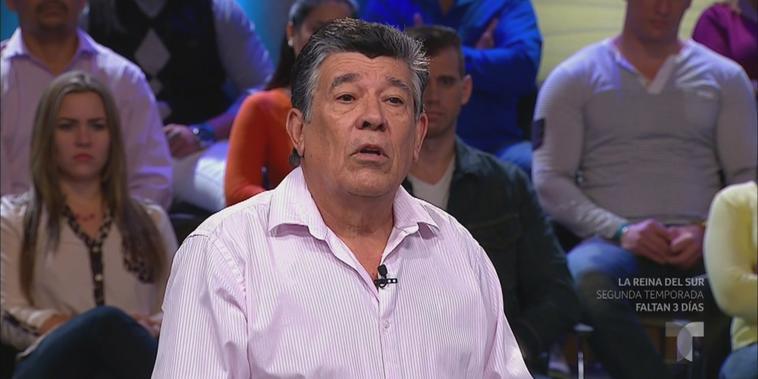 """La cura de """"Los Santos de los Delincuentes"""" Caso Cerrado (VIDEO)"""