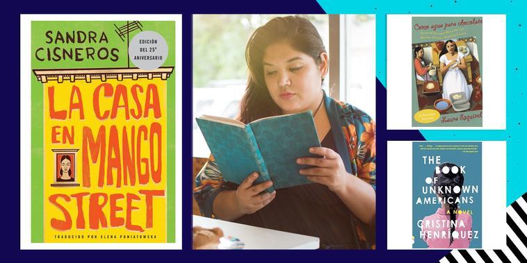 Libros latinos