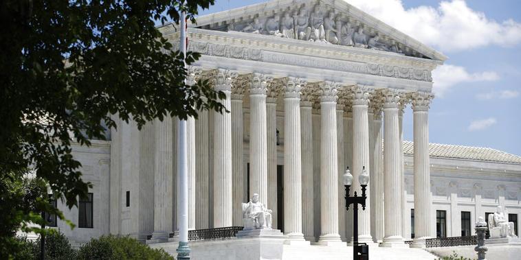 Corte Suprema de EE. UU.