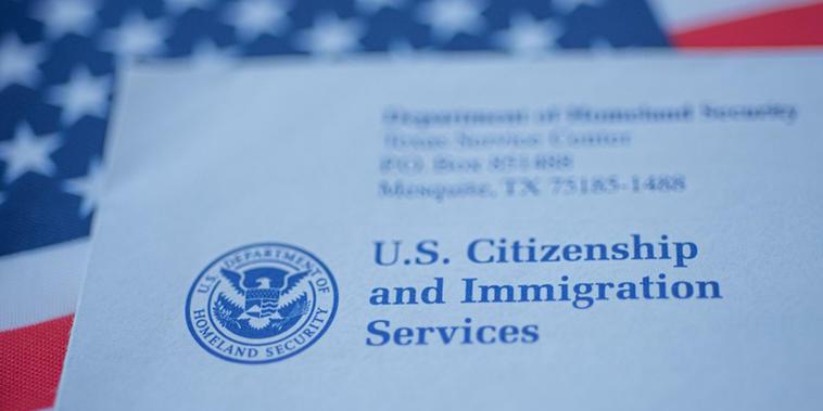 Ciudadanía trámites