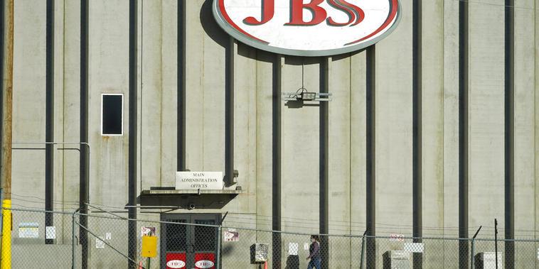 JBS carne