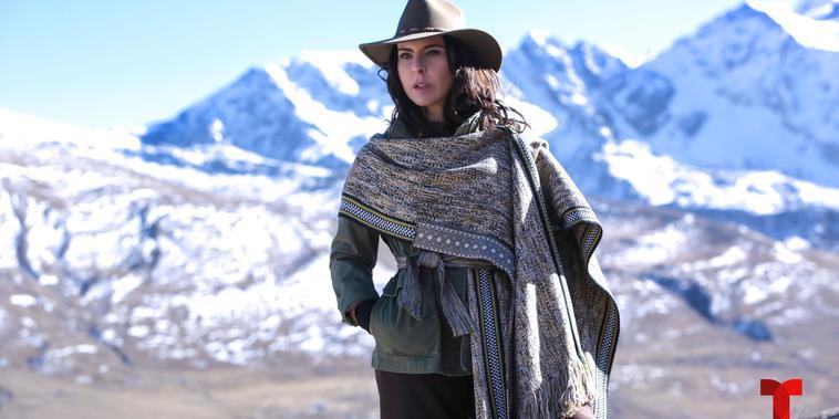'La Reina del Sur 3' inicia sus grabaciones en Bolivia
