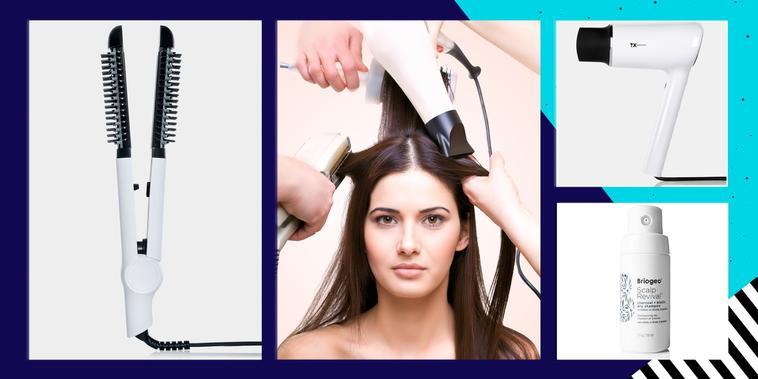 9 herramientas que necesitas para peinar todo tipo de cabello   Telemundo