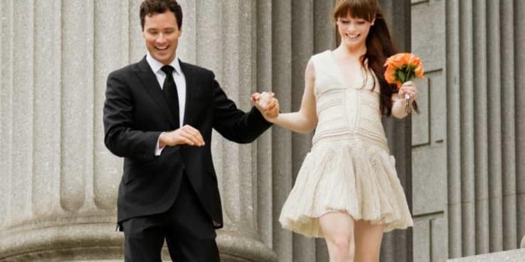 boda en ayuntamiento