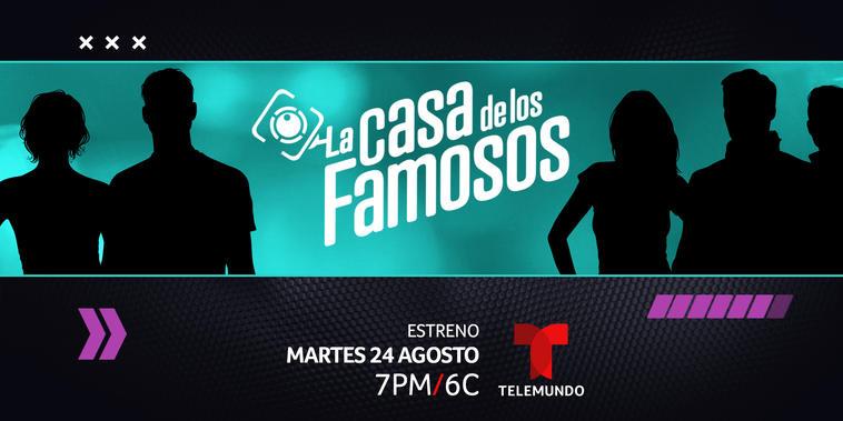 """Gaby Spanic es la primera personalidad confirmada en ingresar a La Casa de los Famosos"""""""