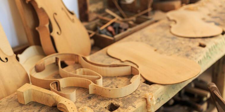 Instrumentos musicales de incendio
