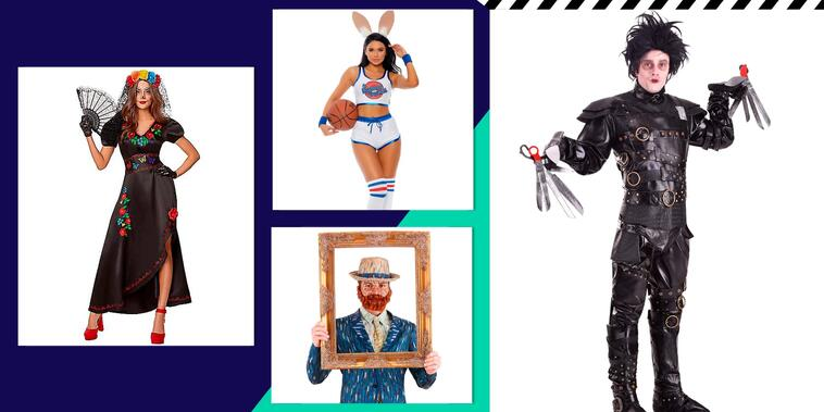 18 disfraces de Halloween para adultos que vas a querer | Telemundo
