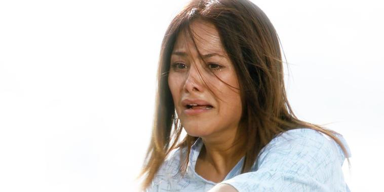 Eva La Trailera, capítulo 65: Soyita intenta acabar con su vida en una ataque de locura