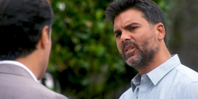 Eva La Trailera, capítulo 68: Armando conoce a Reynaldo el ex de Marlene