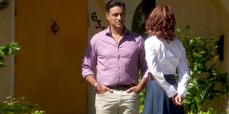 Eva La Trailera, capítulo 69: Eva consigue un nuevo aliado para destruir a Marlene