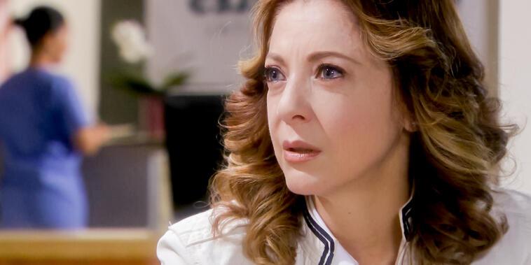 Eva La Trailera, capítulo 85: Eva le pide a Pablo que no done su riñón por ella y por sus hijos
