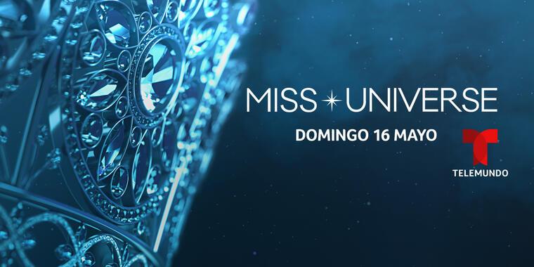 Miss Universo 69na. edición y Telemundo