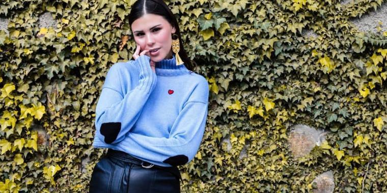 Lenka Nemer, la universitaria que representará a Bolivia en Miss Universo 69na. edición.