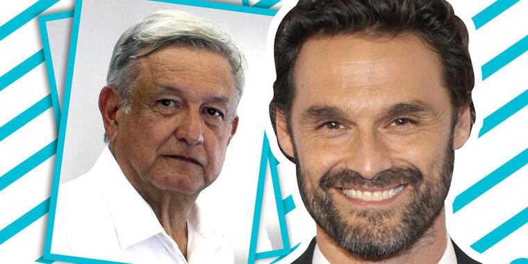 Dicen que Iván Sánchez le dio baje con la novia al hijo de AMLO