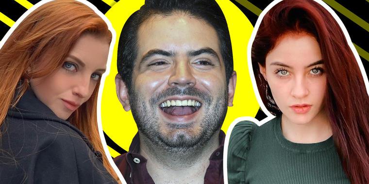 José Eduardo Derbez reacciona tras agarrón entre su ex y su novia