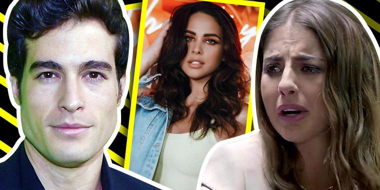 Danilo Carrera, tras romper con Michelle, ¿se refugia en una jovencita?