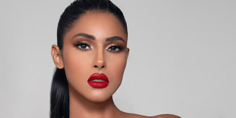 Carmen Jaramillo Miss Panamá Universo 2020