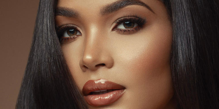 Kimberly Jiménez Miss Universo República Dominicana 2020