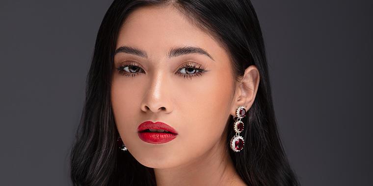 Thuzar Wint Lwin Miss Myanmar Universo