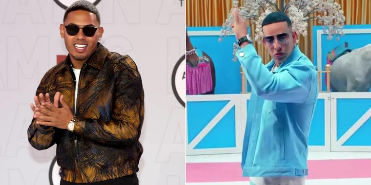 Myke Towers, Daddy Yankee