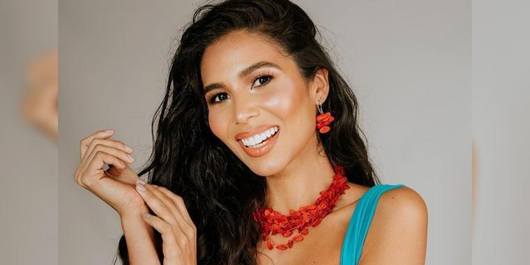 Ivonne Cerdas, Miss Costa Rica