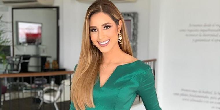Mariangel Villasmil, Miss Venezuela