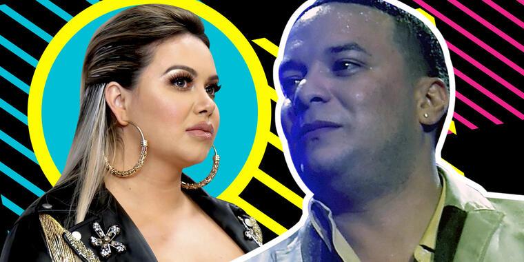 Chiquis Rivera siembra la duda y dicen le lanzó demoledora pedrada a su ex