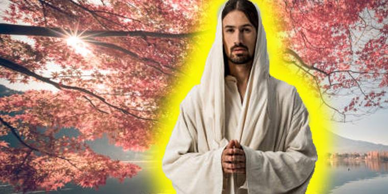 Jesucristo en Japón