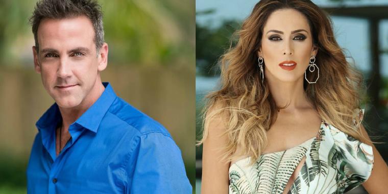 Jacky Bracamontes y Carlos Ponce  serán los conductores de 'Miss Universe' por Telemundo