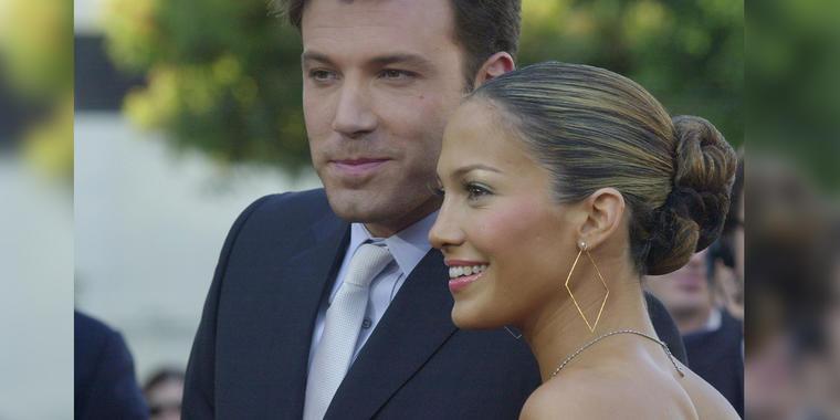 Jennifer Lopez y Ben Affleck, Bennifer 2.1