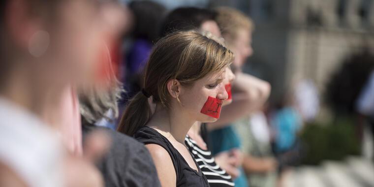 Lay de Texas contra el aborto obligaría a cerrar más de tres cuartas partes de las clínicas del estado, según grupos a favor de los derechos reproductivos (Archivo).