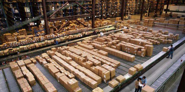 Amazon ofrece empleos