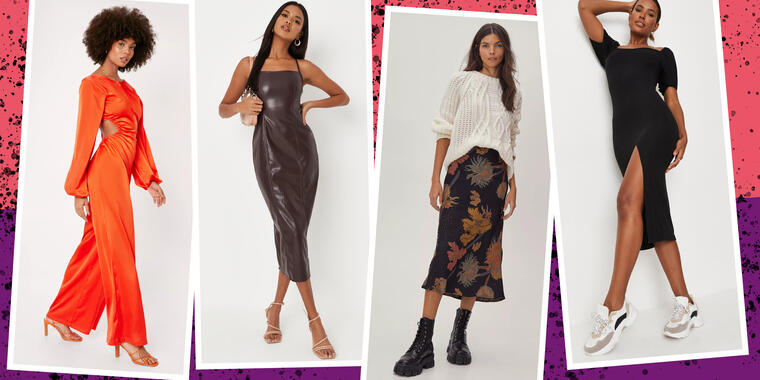 4 outfits para llevar este Día de Acción de Gracias | Telemundo