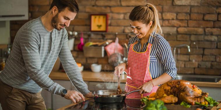 Productos funcionales para tu cena de Acción de Gracias   Telemundo