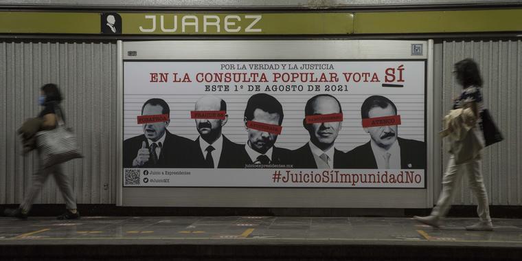 Consulta México