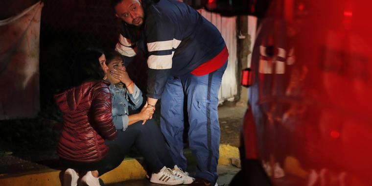Hombres mueren baleados en Fresnillo, Zacatecas.
