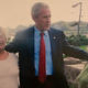George W. Bush y su nana Paula Rendón