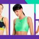 Cómo elegir el brasier deportivo adecuado a tu rutina de ejercicio