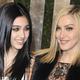 Madonna y su hija Lourdes sonriendo