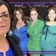 Doña Rosa celebra su cumple extrañando a Jenni Rivera, pero rodeada del amor
