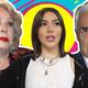 "Silvia Pinal sobre Frida Sofía: ""No quiero ensuciarme con cosas falsas"""