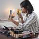 6 pasos que debes seguir para obtener un maquillaje duradero | Telemundo