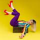 8 consejos para usar cómodamente zapatos de tacón | Telemundo