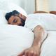 Bello durmiente de la India