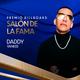 Daddy Yankee será honrado con el premio Billboard Salón de la Fama