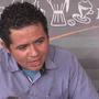 César Marroquín, deportado por error a Guatemala, en una entrevista a Noticias Telemundo.