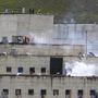 Motín en la cárcel de Turi, en Ecuador