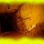 Túnel misterioso debajo de una casa